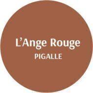 L'Ange Rouge Pigalle